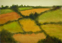 Fields & Hedgerows I